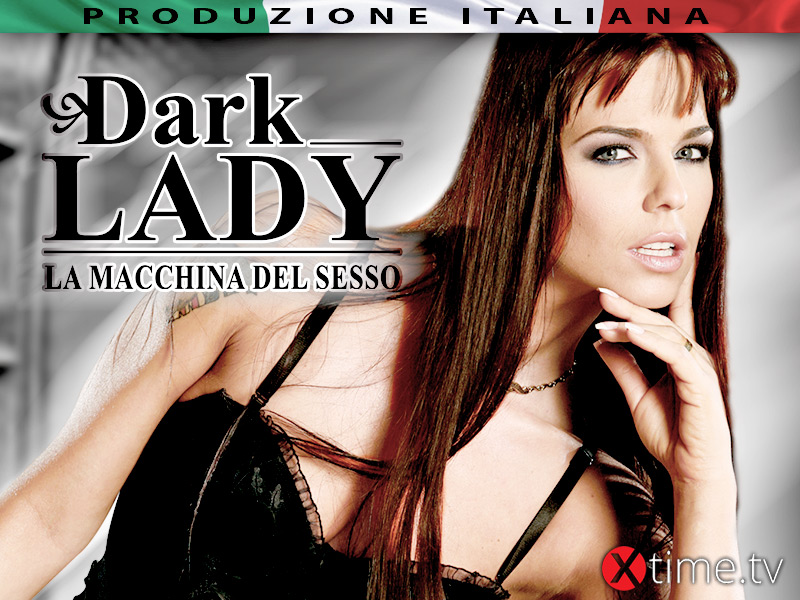 Dark Lady (Film Completo)