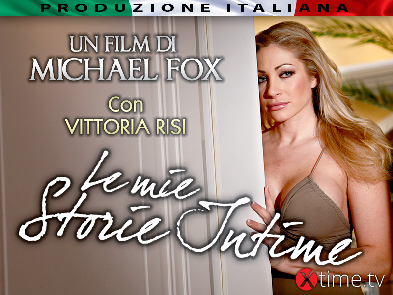 Le Mie Storie Intime (Film Completo)