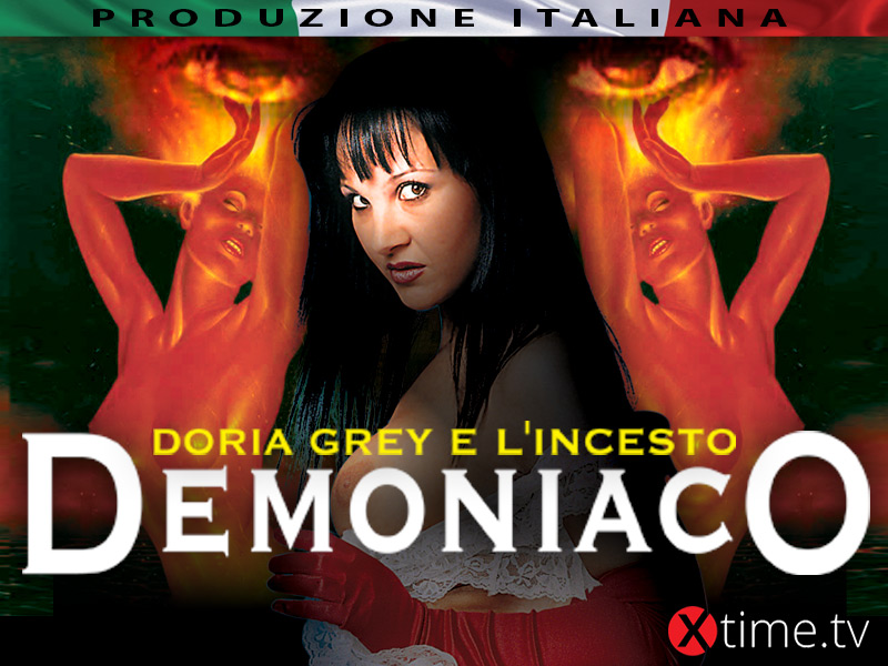 Doria Grey e l'Incesto Demoniaco