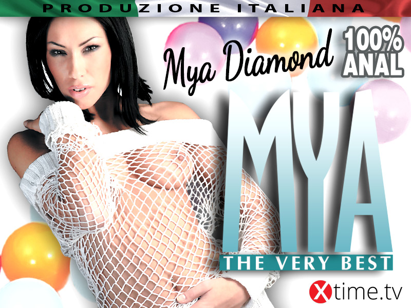 Mya: The Very Best (Film Completo)