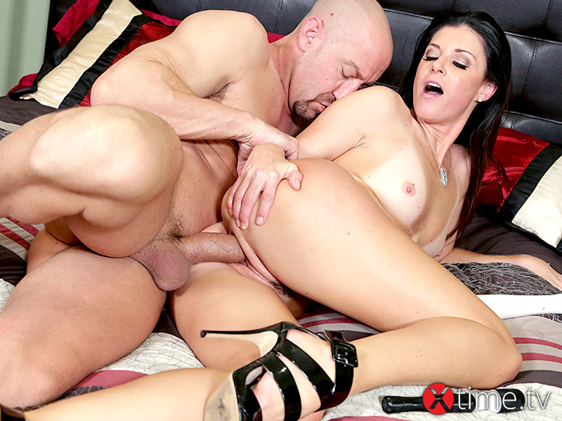 India Summer Ama i Grossi Cazzi!