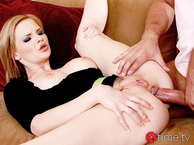 Tarra White e la Sublime Scopata