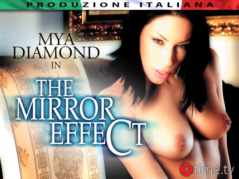Mirror Effects (Film porno completo)